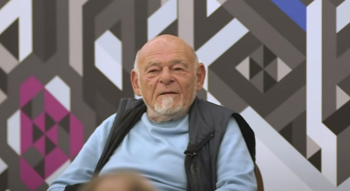 Real Estate Mogul Sam Zell Is Launching A SPAC