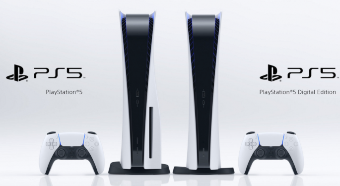Console Wars Heat Up With PlayStation 5 Price And Games Reveal
