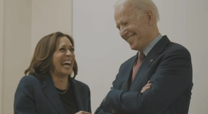 3 Sector ETFs To Play For A Biden-Harris Win