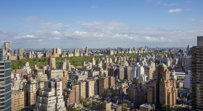Check Out This Midtown East Penthouse On Third Avenue For $16.35M