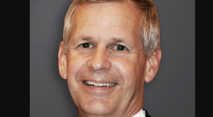 DISH Founder Charlie Ergen Launches $1B SPAC