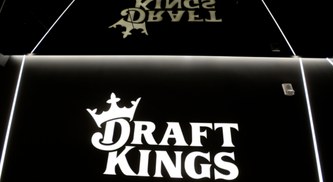 PreMarket Prep Stock Of The Day: DraftKings