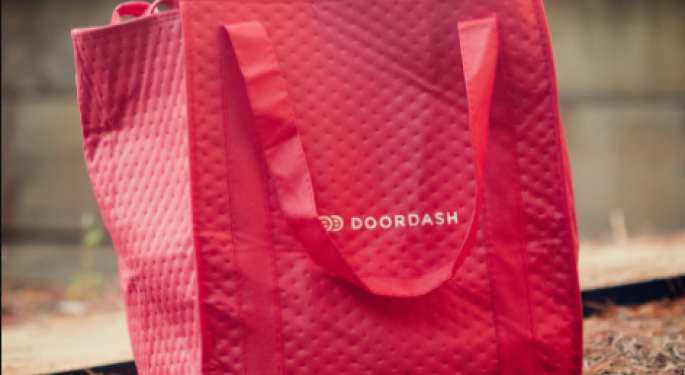 DoorDash Gets First Analyst Rating: Here's Why He's Bullish
