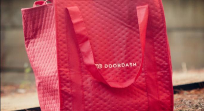 Experts Debate DoorDash's Stock On IPO Day