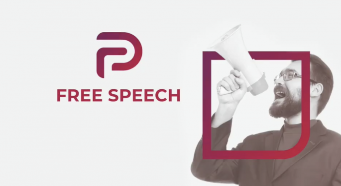 Social Media Platform Parler Gets Funding From Rebekah Mercer, Gains Momentum From Conservatives: WSJ