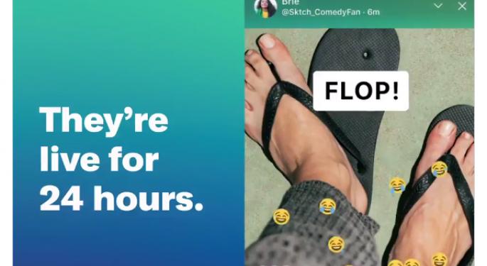 Fleets de Twitter similar a historias de Instagram y Snapchat