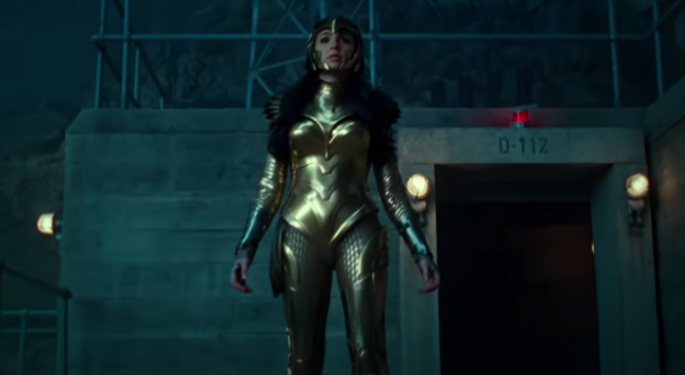 'Wonder Woman 1984' Is Coming To TV And Movie Theaters For Christmas