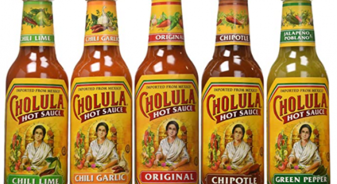 McCormick Spices Up Business With Hot Sauce Acquisition