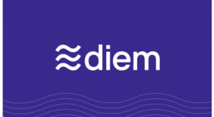 The Libra Cryptocurrency Rebrands As 'Diem'