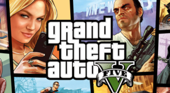 Why Take-Two Doesn't Need To Rush 'Grand Theft Auto VI'
