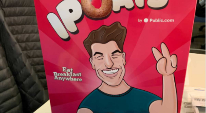 How Airbnb Sold $30,000 In Obama, McCain 'IPOats' Cereal In Early Funding Days