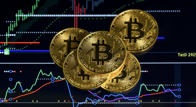 Crypto Market Update, Jan.6: Bitcoin Surges To $36,500, Ethereum Surpasses $1,200