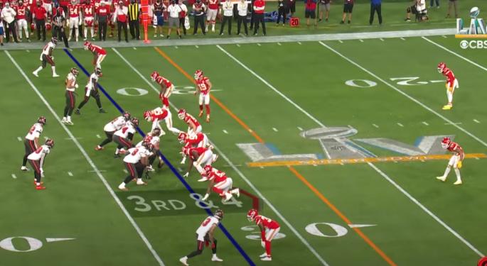 Super Bowl LV TV Rating Hits 13-Year Low, Sets Streaming Record