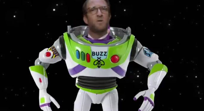 What To Know About Dave Portnoy And The New BUZZ Social Media Sentiment ETF