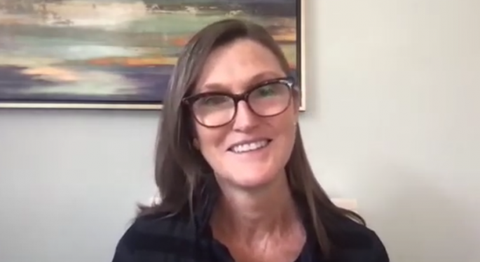 Why Does Ark Investment Send A Daily Email On New Positions? Cathie Wood Explains