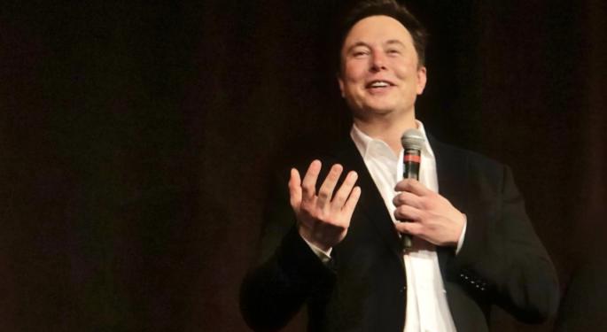Musk respalda las criptomonedas DeFi en un tuit