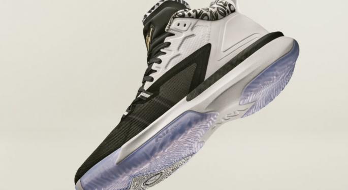 Nike Launching Zion Williamson Signature Shoe, Loses Kobe Bryant Shoe Rights