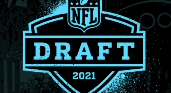 NFL Teams With Clubhouse App For Pre-Draft Programming
