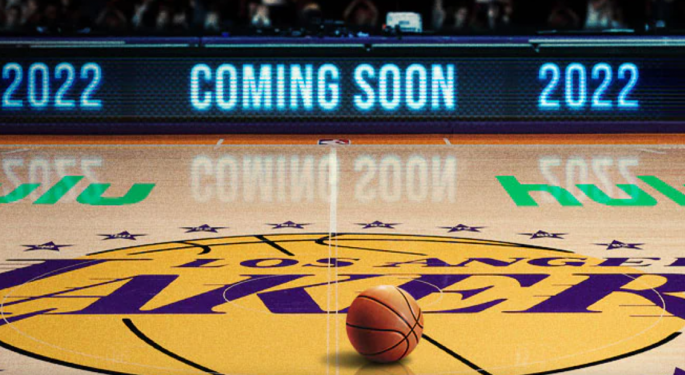 Does Hulu Have The Next 'Last Dance' With Los Angeles Lakers Docuseries?