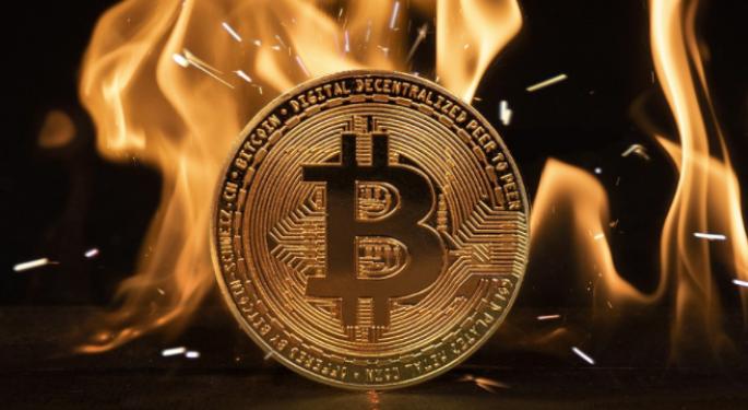 3 acciones de criptomonedas que están cayendo