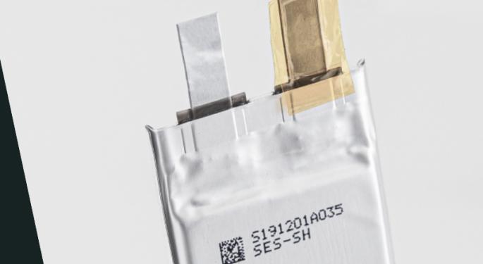 SES anuncia una fusión con la SPAC IVAN