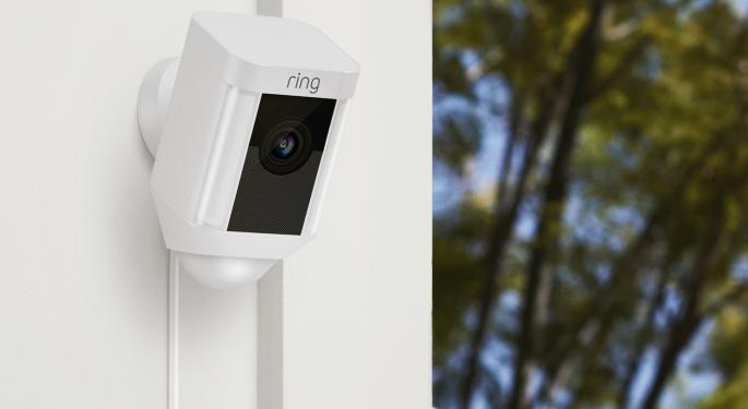 Amazon's Ring Faces More Security Troubles