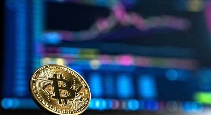 quando è bitcoin andando in borsa