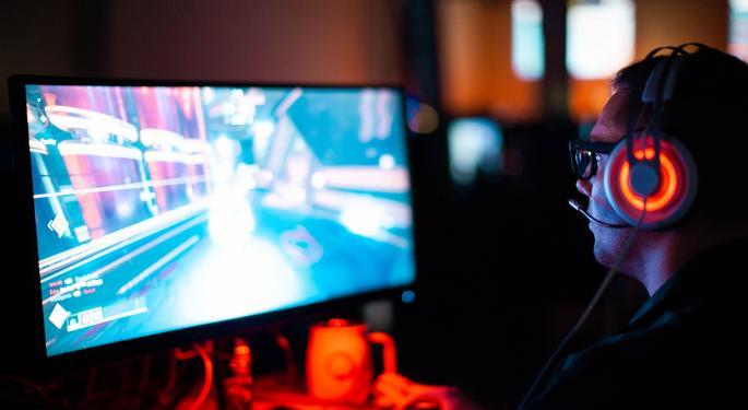 Microsoft To Pay Higher Share Of Revenue To PC Game Makers As Rivals Apple, Google Face Antitrust Scrutiny