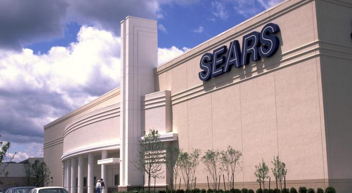 Lampert Reportedly Makes Winning Sears Bid, Saving Iconic Retailer From Liquidation
