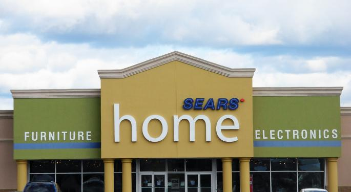 A Former Sears Exec Just Trashed The Company's Current Management