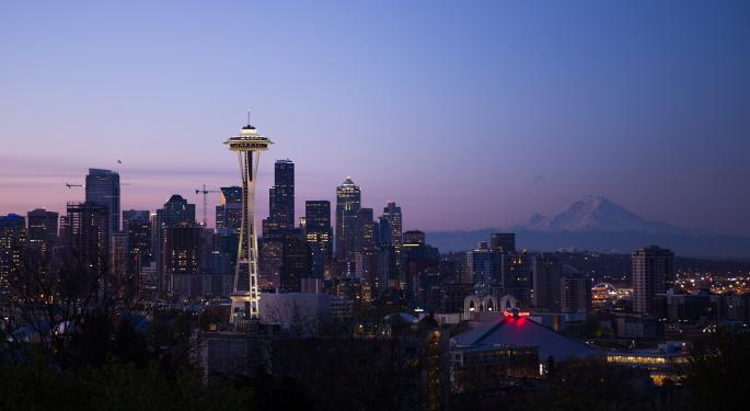 CH Robinson Asks Seattle Employees To Telecommute As Coronavirus Spreads