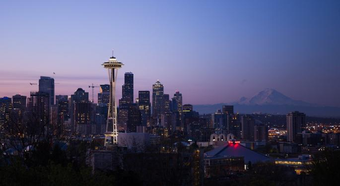 4 Seattle Fintech Startups Poised For Global Recognition