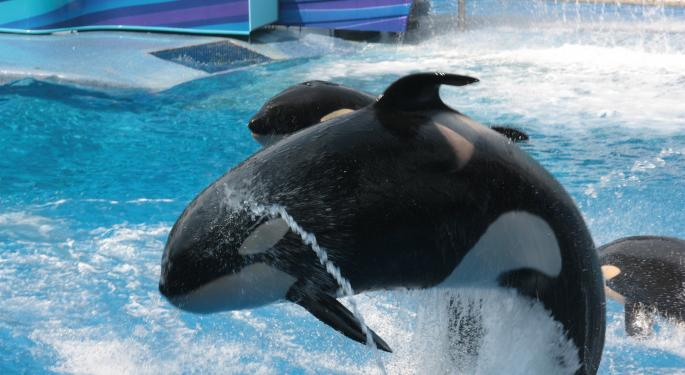 Beleaguered SeaWorld Has A 35% Return Opportunity, Analyst Says