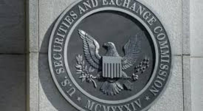 Comisionada de la SEC: es hora de un ETP de Bitcoin