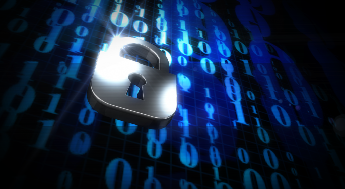 Security Sector Check Amid Fortinet's Q3 Warning
