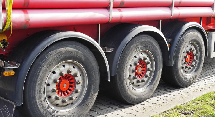 McKinsey Forecasts Global Truck OEM Profits By Region To 2030