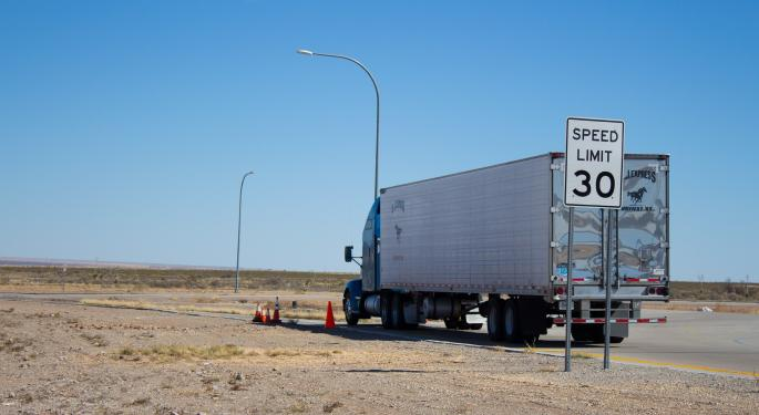 WIT, NTI Partner For Fourth Annual Women In Trucking Index