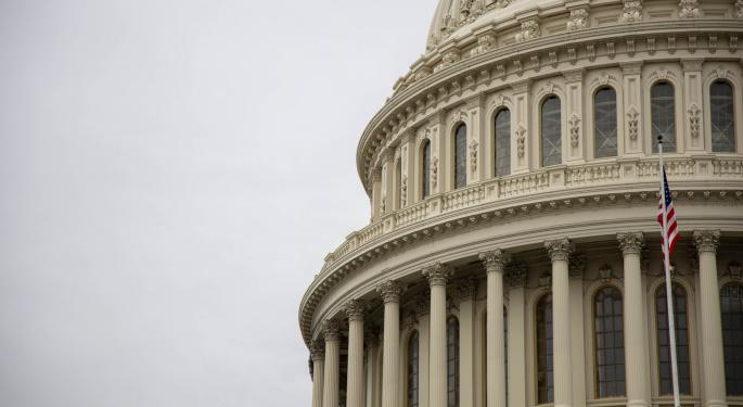 House Passes $484B Coronavirus Relief Package For Small Businesses And Hospitals