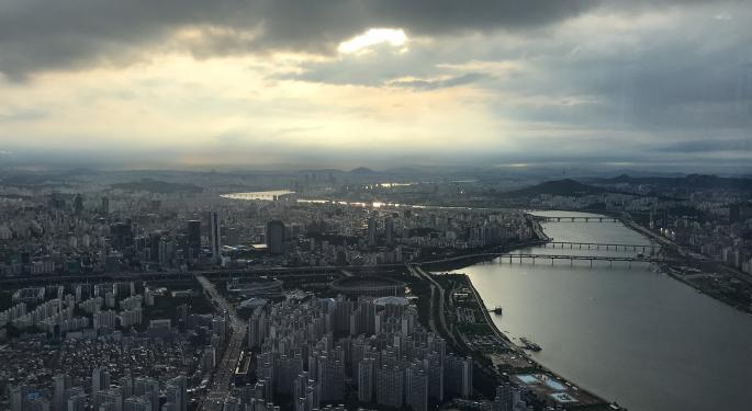 Summit Helps, But South Korea Still Faces Regional Tensions