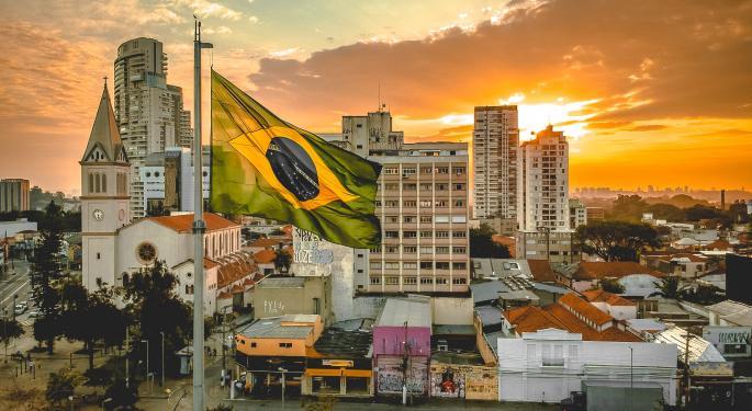 Brazil: Can Low Interest Rates Stimulate Growth?