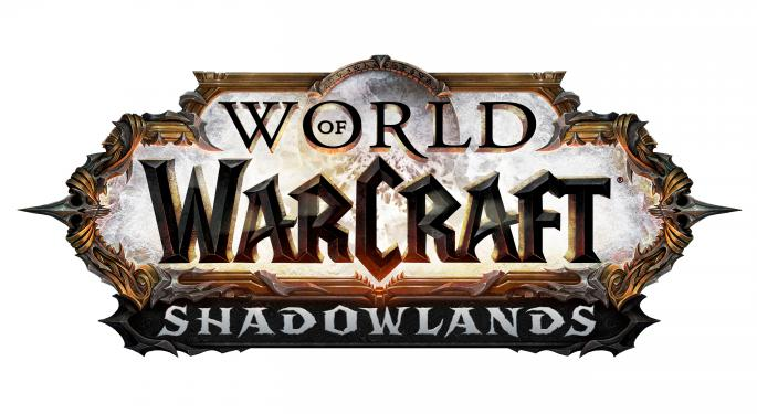 'World Of Warcraft' Record Sales Could Make Activision's Stock Attractive Ahead Of Earnings