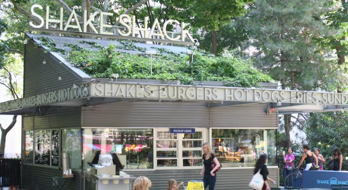 A Preview Of Shake Shack's Q3 Earnings