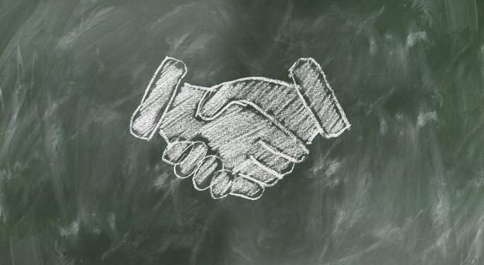 Avoid Handshakes During Coronavirus Pandemic — Do This Instead