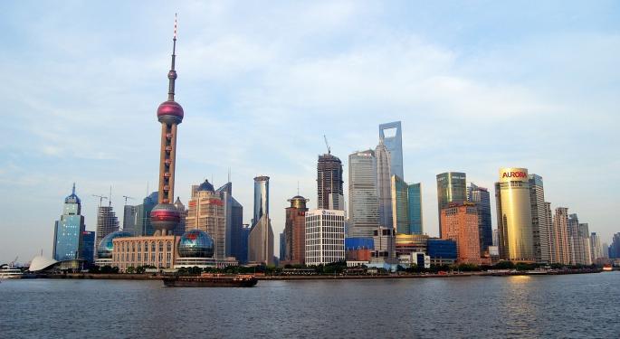 An Interesting International Real Estate ETF