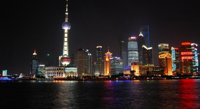 3 ETFs For The Latest China Mess