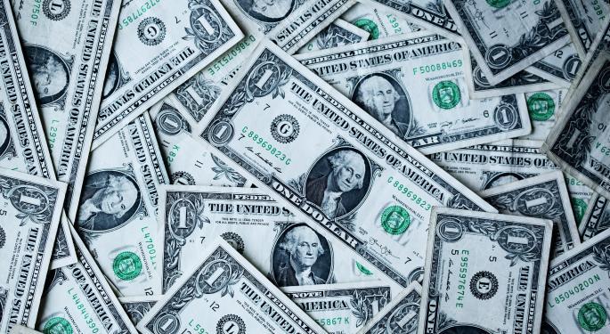 Monday's Market Minute: Watch The U.S. Dollar