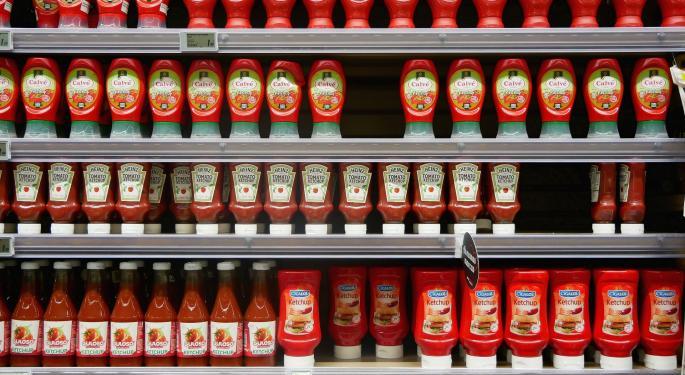 Carter Worth And Mike Khouw's Kraft Heinz Trade