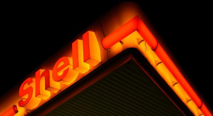 Why Royal Dutch Shell Has Compelling Upside Right Now