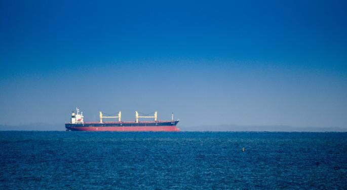 PreMarket Prep Stock Of The Day: Nordic American Tanker