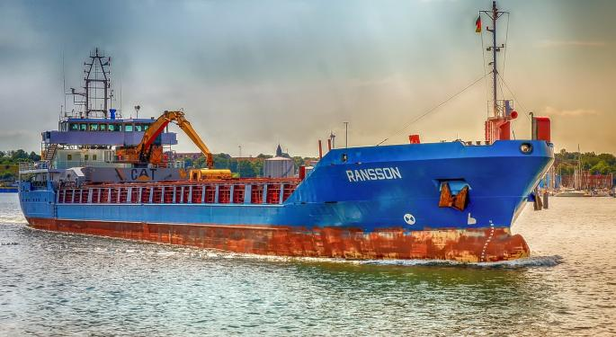 Whither The Dry Bulk Shipping Recovery?